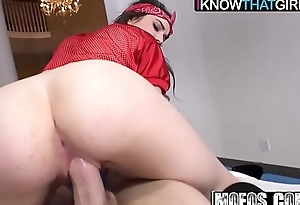 (Kylie Quinn) - Amateur Girlfriend Lost a Bet - I Know That Girl