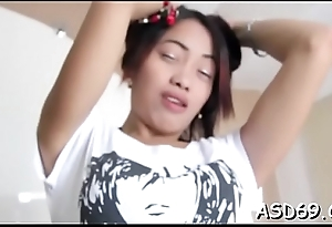 Amaizng sex with a thai doxy