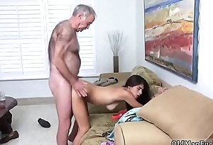 Wife cheating and skimp angry let her fright fucked by amateur first