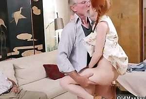 Frying old lady s Online Hook-up