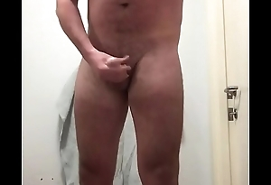 Young defy solo masturbation cumshot - This video is of me