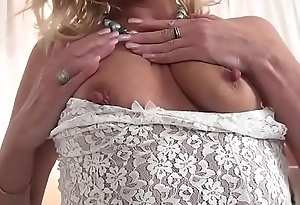 Best Mom Wanking Hairiest Pussy Ever. See pt2 at goddessheelsonline.co.uk