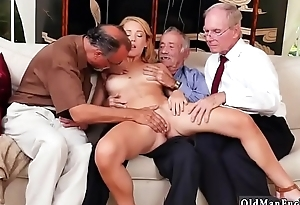 Little young webcam Frannkie And The Gang Tag Team A Door To Door