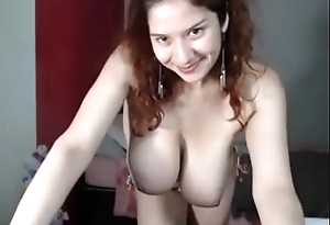 Hot slut with perfect tits
