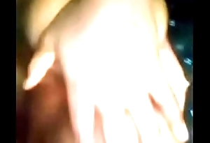 pussy big boobs girl dishevelled finger with playing i my while her .MOV