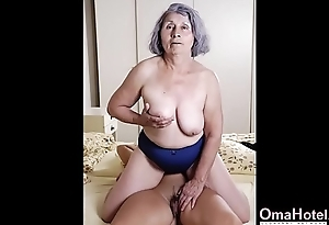 OmaHoteL Pictures of Grandmas And Their Horniness