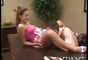 Excited teen'_s arse gets fucked